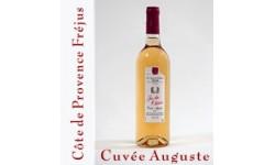 Cuvée Auguste 2014