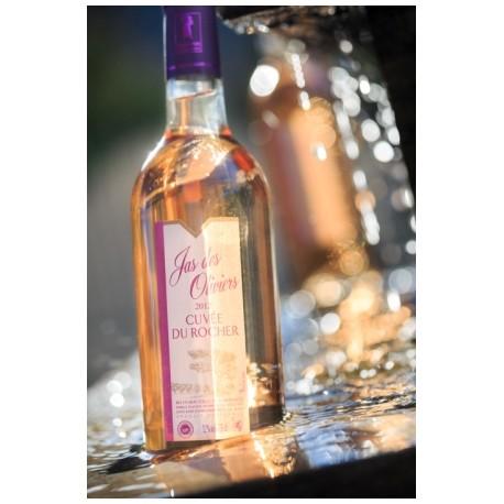 Cuvée du Rocher Rosé 2019